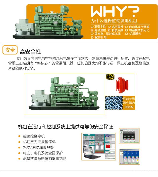 > 正文   胜动260kw沼气发电机组可以广泛应用于酒精生产企业,柠檬酸
